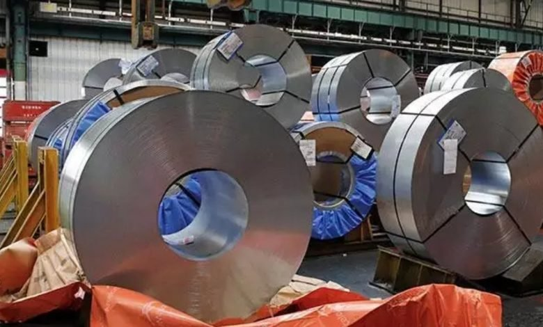 Jindal Stainless Hisar to be merged into Jindal Stainless Ltd -Digpu
