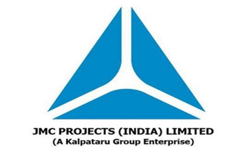 Infra major JMC gets Rs 698 cr projects in south India -Digpu