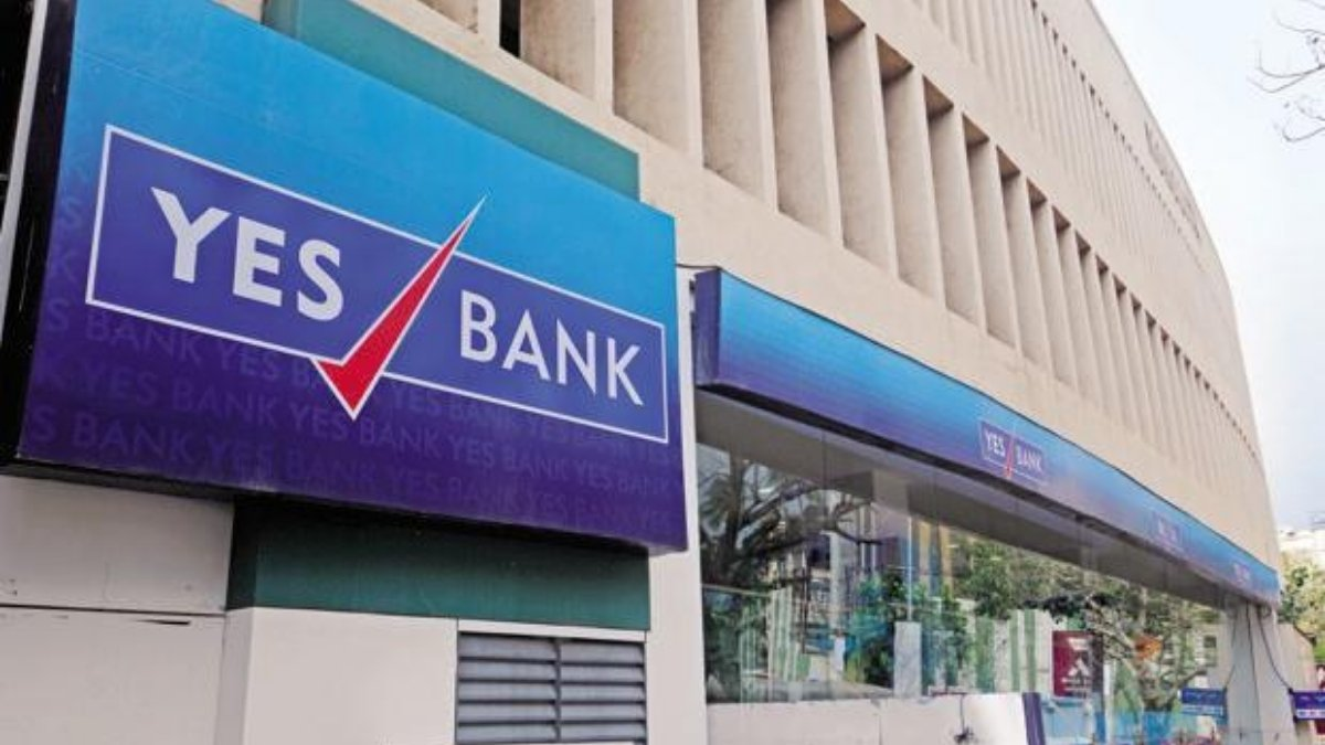 Yes Bank appoints new CHRO, CFO