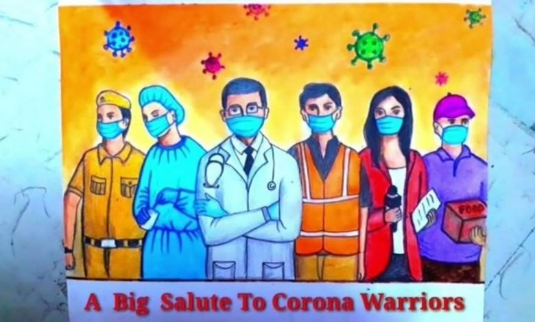 Last day of the year is to remember India's frontline COVID warriors-Digpu
