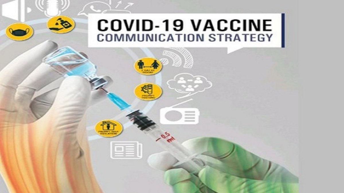 Centre asks states/UTs to gear up for rollout of COVID-19 vaccine