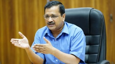 Kejriwal Says The third wave of COVID-19 brought under control in Delhi - Digpu