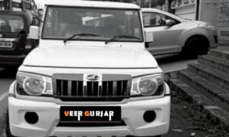 Vehicles displaying caste stickers to be seized in Uttar Pradesh India
