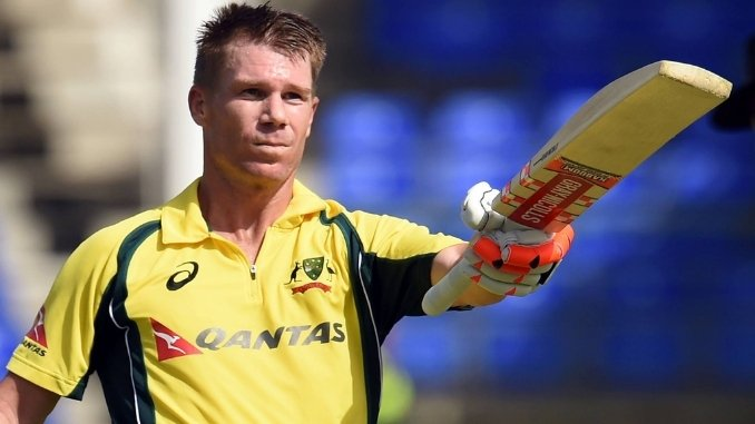 Warner ruled out of the first Test_ Ind vs Aus - Digpu