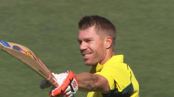 David Warner ruled out of the first Test: Ind vs Aus