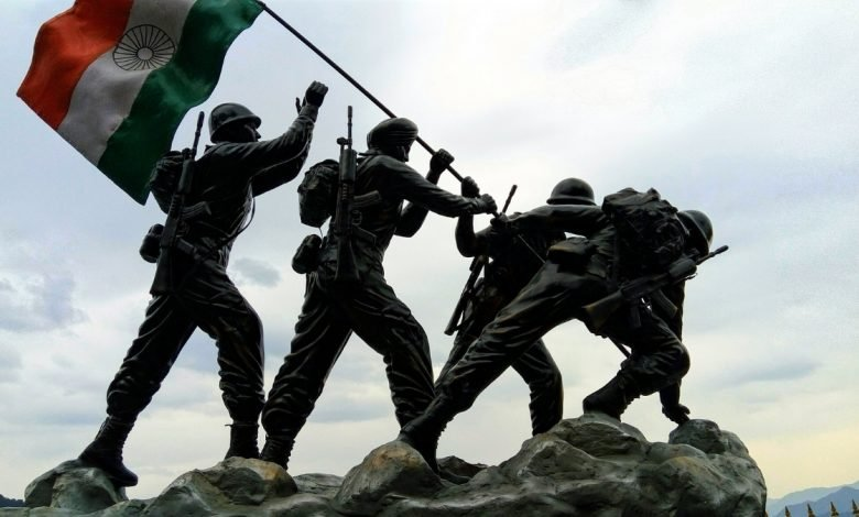 January 15th: Indian Army Day - Significance and Celebrations - Digpu