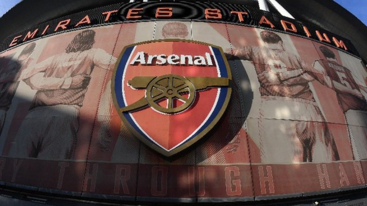 Arsenal signs professional contract with Omar Rekik - Digpu