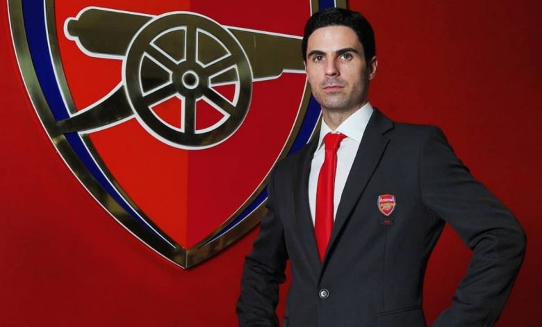 Arteta impressed with Arsenal after winning over Newcastle - Digpu