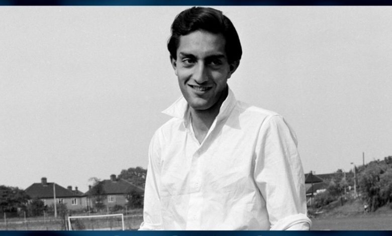 BCCI pays tribute to Mansur Ali Khan Pataudi on his birth anniversary - Digpu