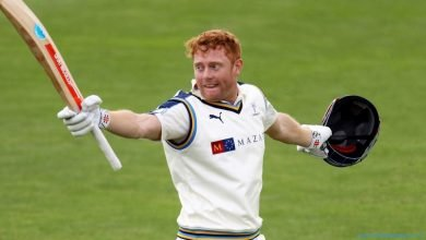Bairstow to join the team for third and fourth Test_ Ind vs Eng - Digpu