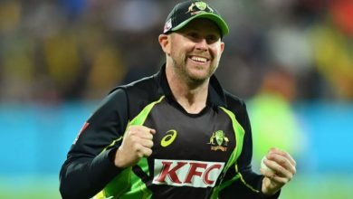 Ben Dunk says looking forward to playing with Afridi, Jordan and Banton - Digpu