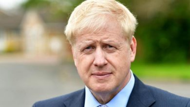 Boris Johnson on Indias republic day - Digpu