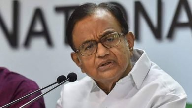 Chidambaram slams NITI Aayog for rejection of RTI on-farm laws - Digpu