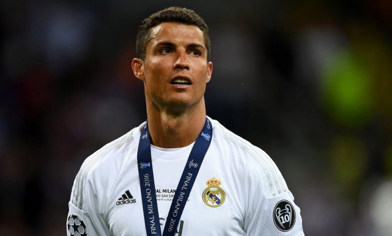 Cristiano Ronaldo under investigation over breaching COVID-19 rules - Digpu