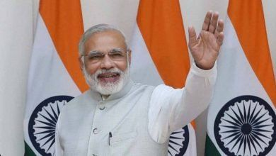 PM Modi extends New Year greetings -Digpu