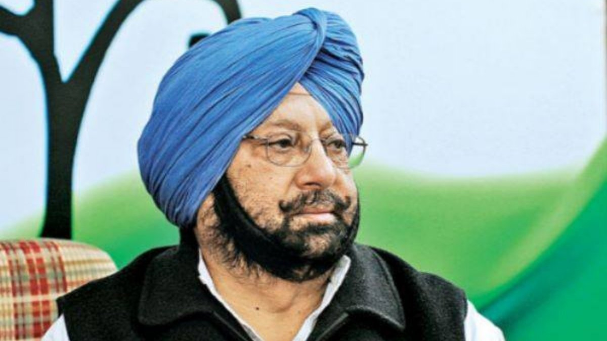 Punjab CM Amarinder Singh says Nothing short of repeal of farm laws - Digpu