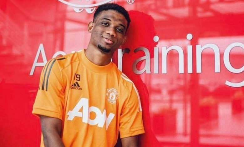 Diallo: My dream is to win the Premier League and Champions League - Digpu