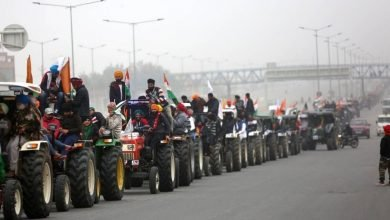 Farmer Tractor Rally - Digpu (1)