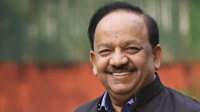 Harsh Vardhan inaugurates Grand Finale of Red Ribbon Quiz competition