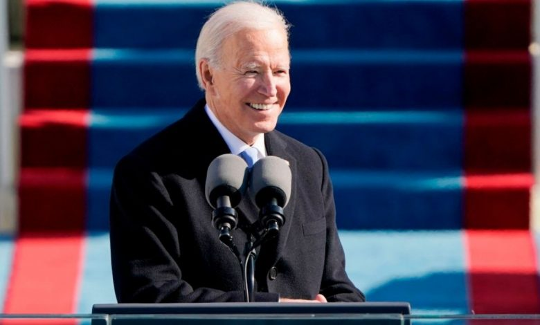 After tensions under Trump Administration, Biden, Trudeau agree to meet - Digpu