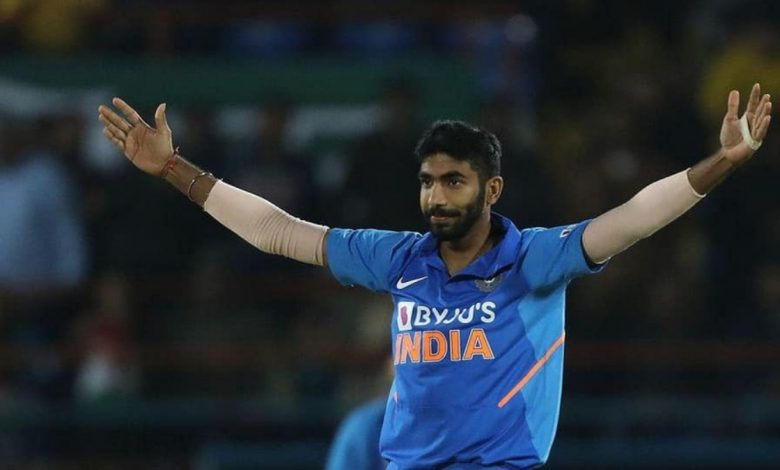 Jasprit Bumrah copied Kumble's action and nails it - Digpu