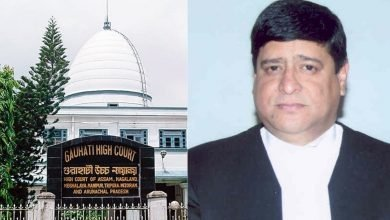 Justice Sudhanshu Dhulia appointed as Chief Justice of Gauhati High Court - Digpu