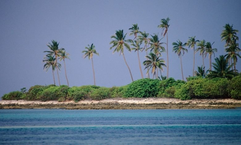 Swift Rescue Operation was carried out at Lakshadweep Island - Digpu