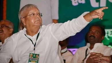Lalu Yadav slams Bihar govt over increasing crime rate - Digpu