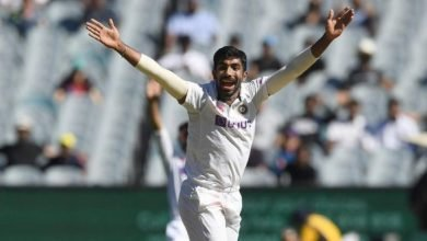 Madan Lal says Bumrah at Brisbane will benefit India-Digpu