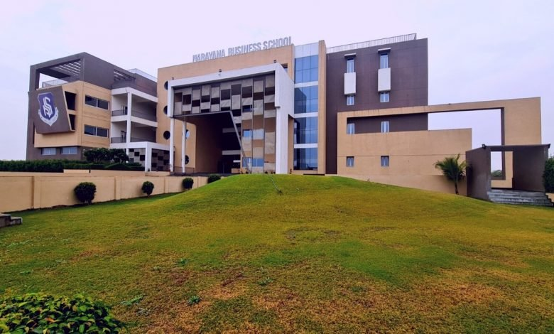 Narayana Business School calls out aspirants for last chance to enrol in NBSAT 2021 - Digpu News