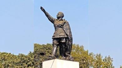 January 23rd: Subhash Chandra Bose Jayanti in India - Digpu