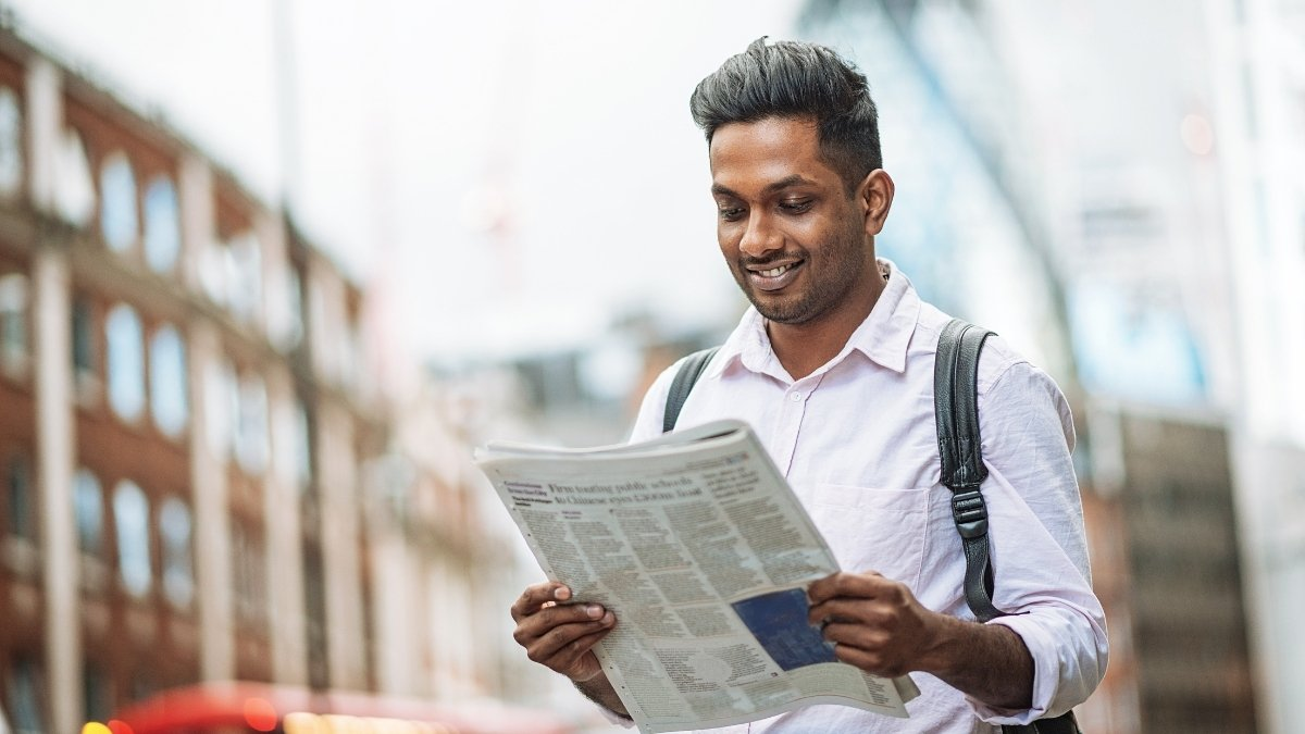 January 29th: Indian Newspaper Day - Significance and History - Digpu