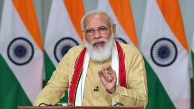 PM Modi calls on youth to work for New India through Atmanirbhar Bharat - Digpu