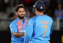 Pant: Feels good to be compared to Dhoni, but want to make my own name - Digpu