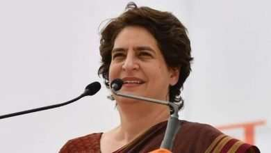 Ashok Gehlot extended birthday greetings to Priyanka Gandhi -Digpu