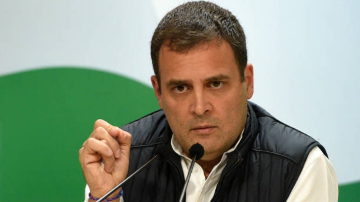 Rahul Gandhi to meet farmers, weavers, people from MSME sector - Digpu