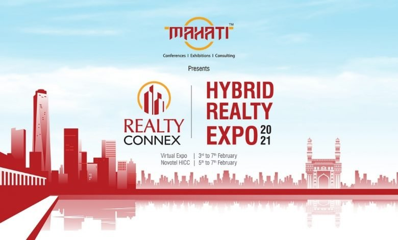 Real Estate Mahati Market Essentialz, Realty Connex - Digpu