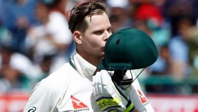 Smith breaks record to become 2nd fastest score 27 Test hundreds - Digpu
