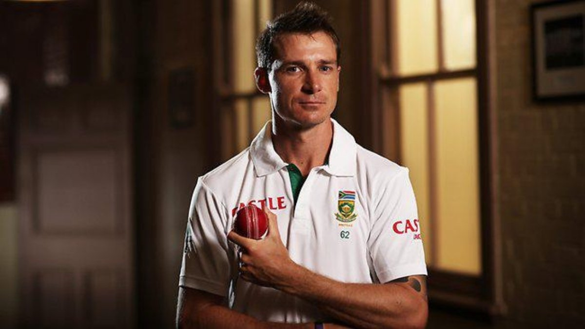South Africa bowler Dale Steyn will not be part of IPL 2021 - Digpu