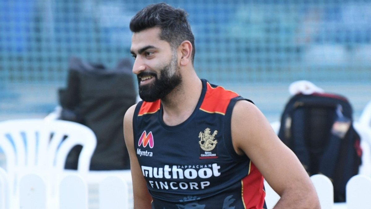 UAE captain Ahmed Raza says We gained a lot from IPL - Digpu