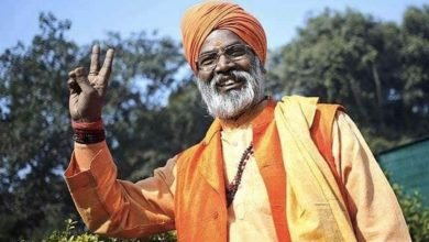BJP MP Sakshi Maharaj alleges Congress for Subhas Chandra Bose killing Digpu