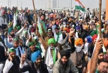 Govt to hold 9th round of talks with farmer unions today -Digpu
