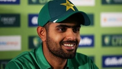 Babar Azam named Most Valuable Cricketer of the Year-Digpu
