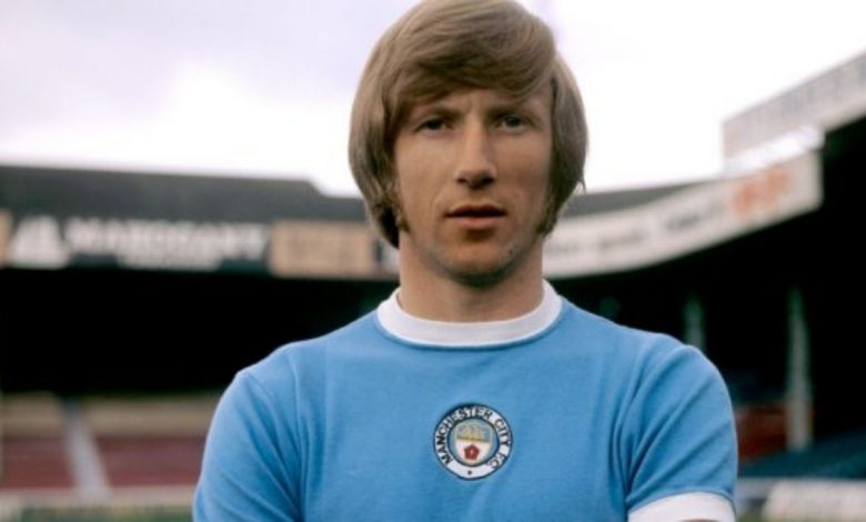 Manchester City legend Colin Bell passes away-Digpu