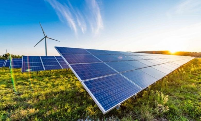 Tata Power to develop 110 MW solar project -Digpu