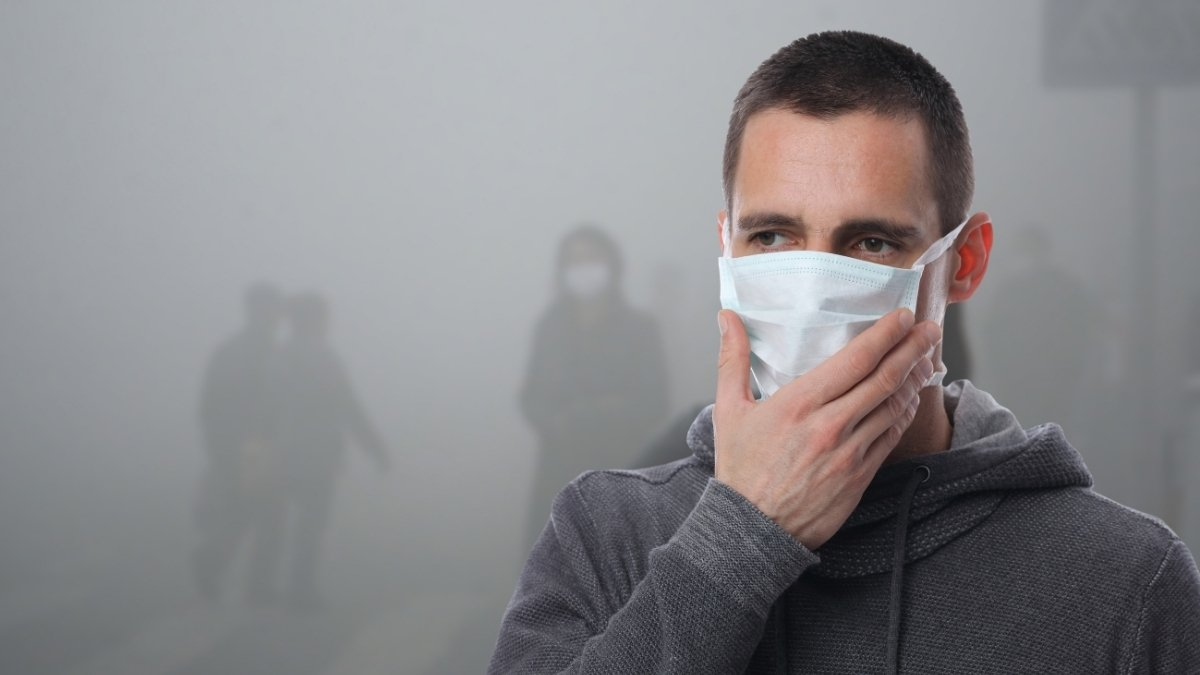 How to protect your health against air pollution, COVID-19 ??-Digpu
