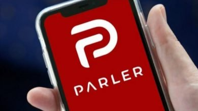Amazon bans Parler from its web hosting service-Digpu