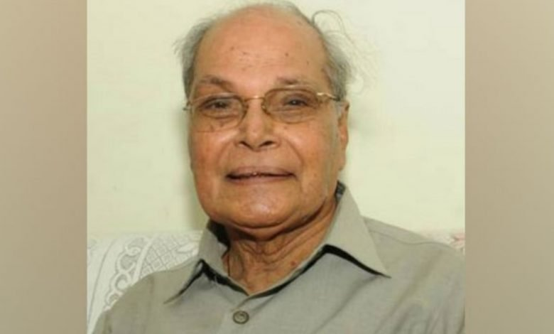 Veteran journalist Turlapati Kutumba Rao passes away-Digpu