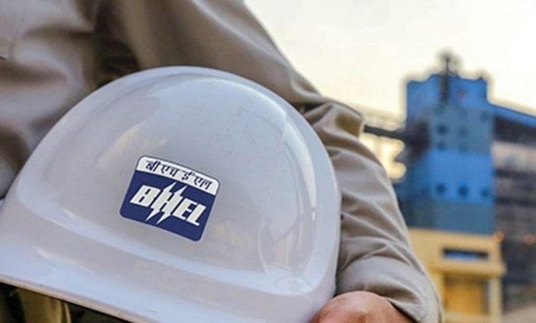BHEL bags Rs 450 crore order from NALCO-Digpu