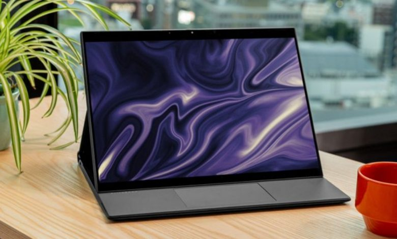 HP to roll out Snapdragon-powered Elite Folio convertible-Digpu